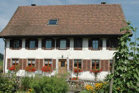 Bauernhaus, Schluchtalhof,